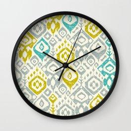 lezat chill Wall Clock