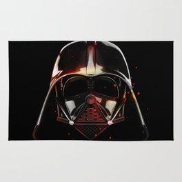 Darth Vader Shadow Rug