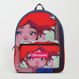vaporwave Backpack