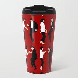 Jack Rabbit Slims Travel Mug