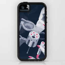 The seduction weapons iPhone Case