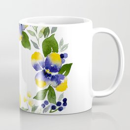 You're Such A Pansy Coffee Mug
