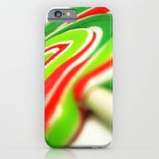 Retro Lolly. iPhone 6s Slim Case