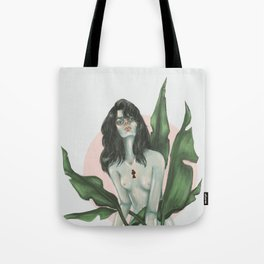 you have the key Tote Bag