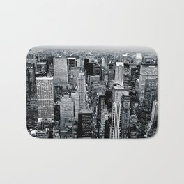 NYC - Big Apple Bath Mat