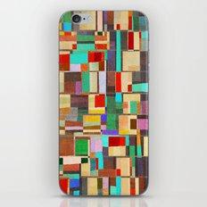 Community Brazil iPhone & iPod Skin