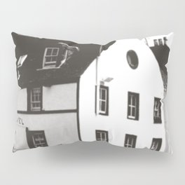 The George Hotel Pillow Sham
