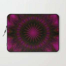 Mystical Magenta Laptop Sleeve