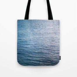 Heart Of The Ocean 2 Tote Bag