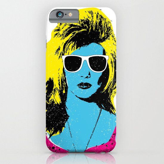 80's iPhone & iPod Case