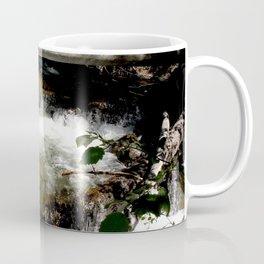 Cascades on Fall Creek in the Weminuche Wilderness, No. 1 of 2 Coffee Mug