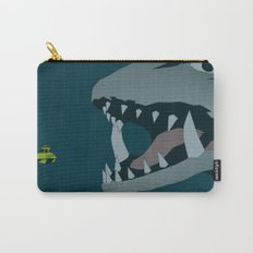 Gamera vs. Jiger Carry-All Pouch