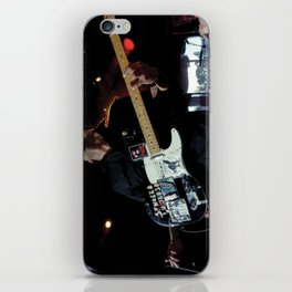 Tom Morello - Rage Against the Machine /AUDIOSLAVE iPhone Skin