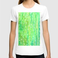 sprinkles T-shirts featuring Sprinkles by Rosie Brown