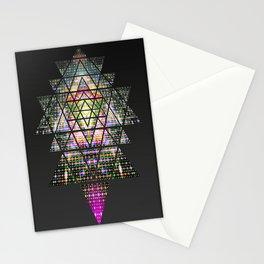 Yantra Stationery Cards