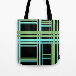 Dimensions Blended Tote Bag