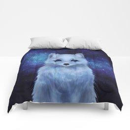 Arctic Fox Comforters