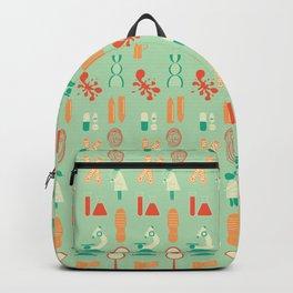 Forensics Pt 2 Backpack
