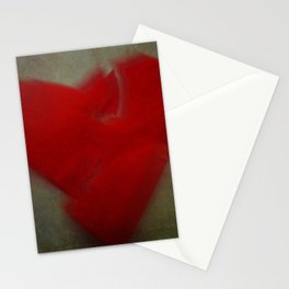 Who Says Romance is Dead? Stationery Cards