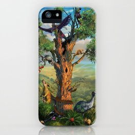 RoleyTotes iPhone Case