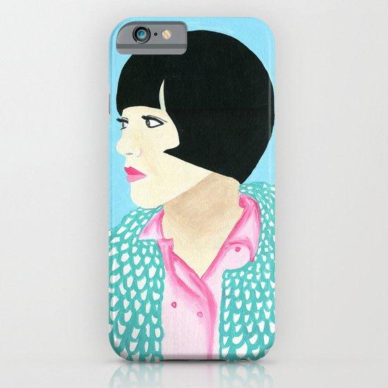 Anna iPhone & iPod Case