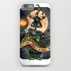 Gen-I-us Slim Case iPhone 6s