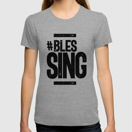 Blessing in Disguise Funny T-shirt