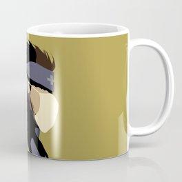 Paramedic Solid Snake Coffee Mug