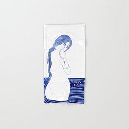 Klymene Hand & Bath Towel