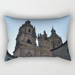 Study Abroad Rectangular Pillow