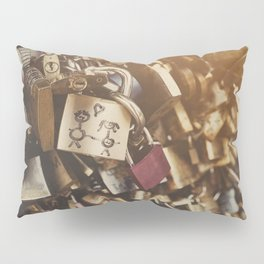 You&Me Pillow Sham