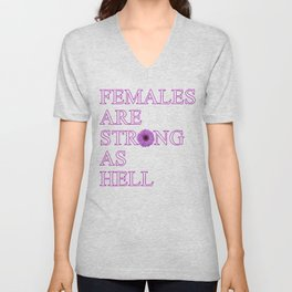 The Unbreakable Kimmy Schmidt Unisex V-Neck