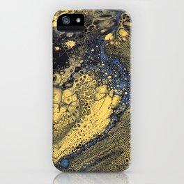 """""""Nikos"""" iPhone Case"""