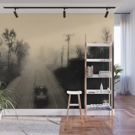 CHILEAN WILDFIRES - 10 Wall Mural