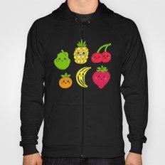 Kawaii Fruits Hoody
