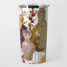 Scented Garden Travel Mug