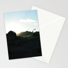 Topanga Canyon Stationery Cards