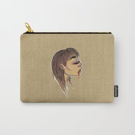Mary needs blood Carry-All Pouch