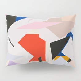 Abstract 41 Pillow Sham