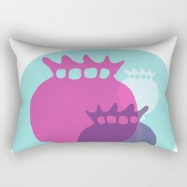CN POPPY 1009 Rectangular Pillow