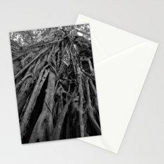 Raíces Stationery Cards