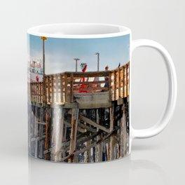 Balboa Pier 2 Coffee Mug