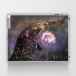 Jaguar Nebula Laptop & iPad Skin