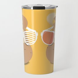 Cool Potatoes Travel Mug