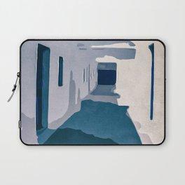 Tunisian Street Laptop Sleeve