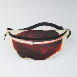 Isolation Island Fanny Pack