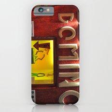 Domino Slim Case iPhone 6s