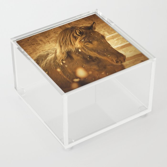 Fun Stickers Horses 1706