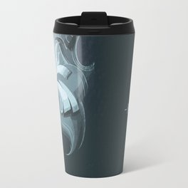 Kida from Atlantis Travel Mug