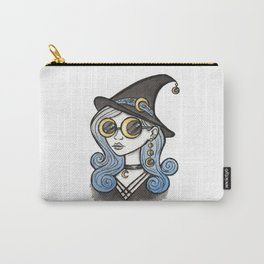 Luna Moon Witch Carry-All Pouch